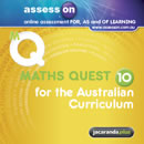 assessON Maths Quest 10 for the Australian Curriciulum - Student Edition