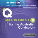 assessON Maths Quest 9 for the Australian Curriciulum - Student Edition