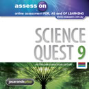 assessON Science Quest 9 Australian Curriculum Edition - Student Edition